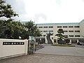 Wakamatsu elementary school (Funabashi, Chiba, Japan).jpg
