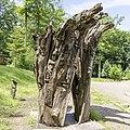 Waldmenschen Skulpturenpfad (Freiburg) jm9912.jpg