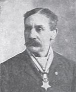 Walter Jamieson MOH