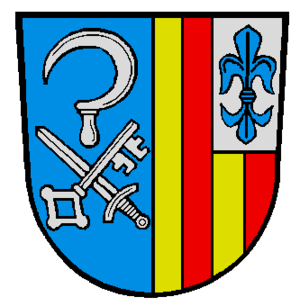 Antdorf - Image: Wappen Antdorf