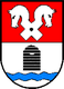 Coat of arms of Bad Fallingbostel