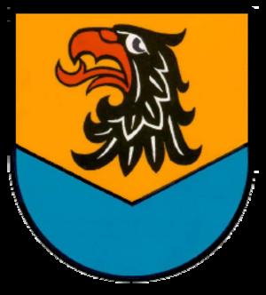 Dahnen - Image: Wappen Dahnen