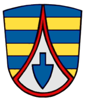 Daiting - Image: Wappen Daiting