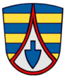 Coat of arms of Daiting