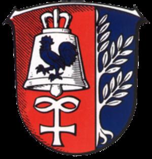 Helsa - Image: Wappen Helsa