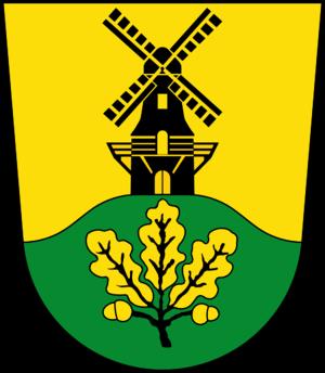 Hittbergen - Image: Wappen Hittbergen