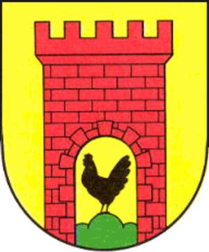 Kaltennordheim - Image: Wappen Kaltennordheim