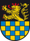 Blason de Arrondissement de Bad Kreuznach