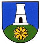 Coat of arms of the municipality of Heeseberg