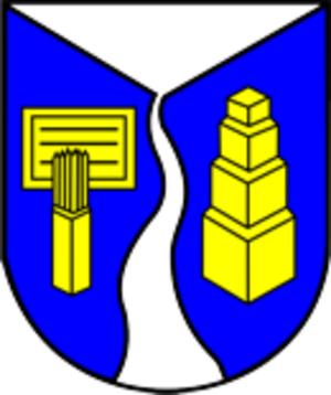Steinach, Thuringia - Image: Wappen Steinach (Thueringen)