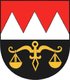 Coat of arms of Veilsdorf