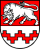 Coat of arms of Piesendorf