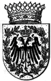 Wappen der Grafen von Logothetti 1848.png