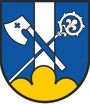 Pellingen - Image: Wappen pellingen