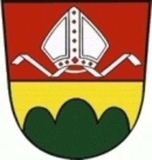 Bischofsmais - Image: Wappen von Bischofsmais