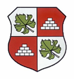 Ipsheim - Image: Wappen von Ipsheim