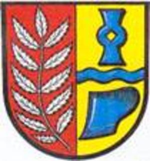 Rosche - Image: Wappen von Rosche