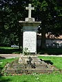 War memorial - geograph.org.uk - 836496.jpg