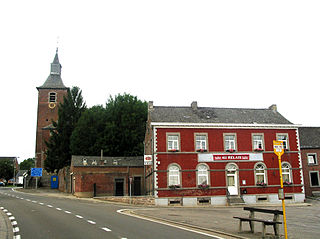Wasseiges Municipality in French Community, Belgium