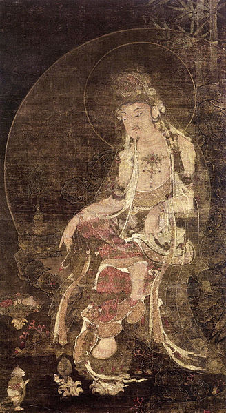 File:Water-Moon Avalokitesvara (Musee Guimet).jpg