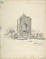 Wayside Temple Near Seville MET DP800829.jpg