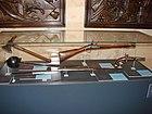 Weapons (Musée national de la Marine)
