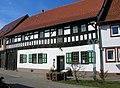 Wechmar Bachhaus.JPG