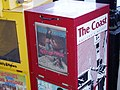 Weekly publication The Coast (Halifax NS, April 1 2007) (442455554).jpg