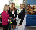 Welcome Reception for the Ambassador for Women and Girls (12958655195).jpg