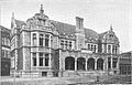Welfare Building Chelsea MI c1915.jpg