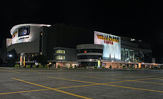 Ellerbe Becket - Wells Fargo Center