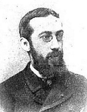 Wenceslao Ramírez de Villa-Urrutia, 1st Marquis of Villa-Urrutia - Image: Wenceslao Ramírez de Villaurrutia, en Nuevo Mundo