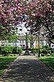 West Green War memorial, Tottenham, London 1.jpg