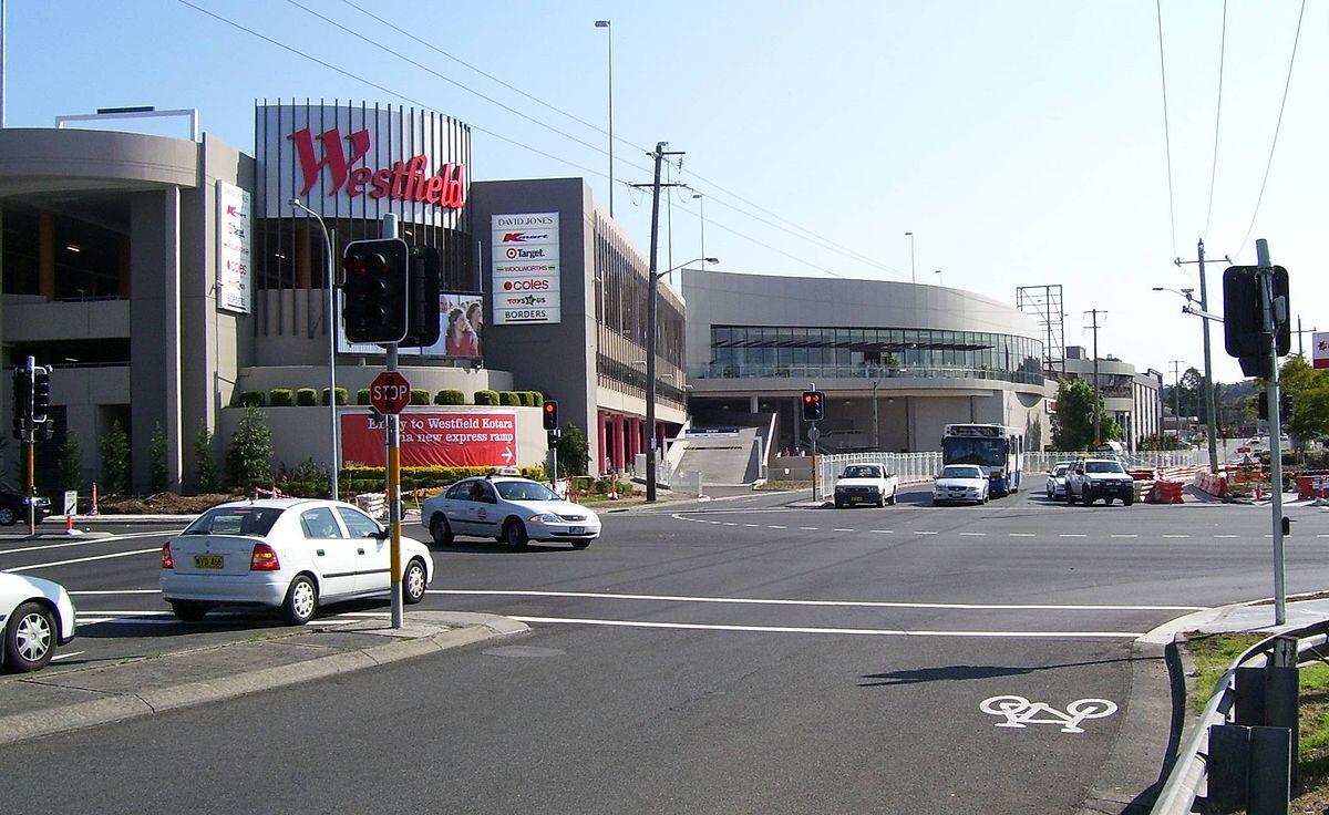 Westfield Kotara Wikipedia