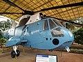 Westland Sea King MK 42 at HAL Museum 7711.JPG