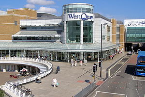 Westquay Wikipedia