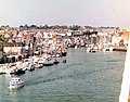 "Weymouth Harbour from the ""Maid of Kent"" - geograph.org.uk - 925524.jpg"