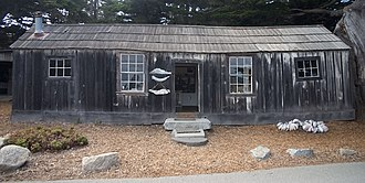 Whalers Cabin - Image: Whalers Cabin