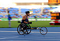 Wheelchair Racing Parapan 2007.jpg