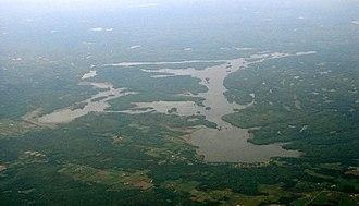 White Lake (Ontario) - Image: White Lake