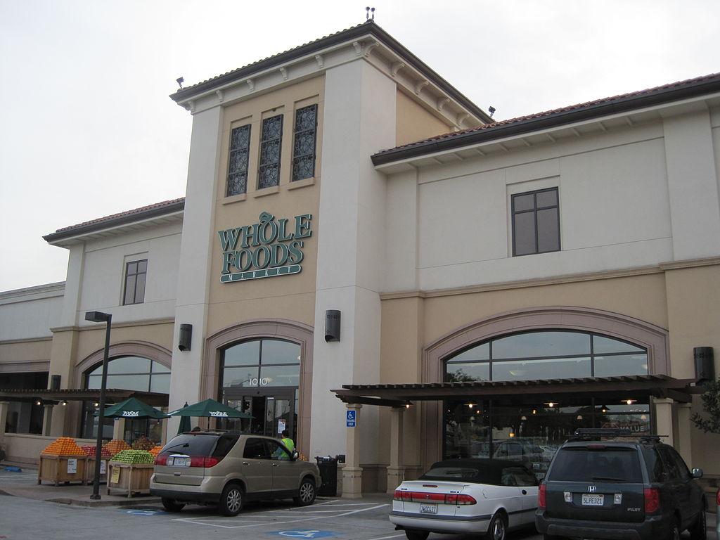 Whole Foods San Francisco Area