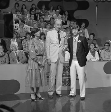 Wiekentkwis - Fred Oster en kandidaten 6