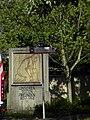 Wien-Floridsdorf - Denkmal für Opfer des Faschismus - von Heribert Potuznik.jpg