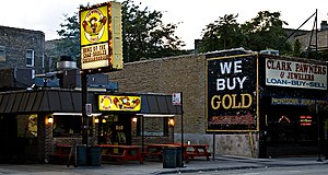 The Wieners Circle - Wikipedia, the free encyclopedia