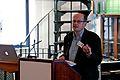 WikiConference UK 2012 - Jon Davies 1.jpg