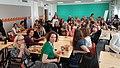 Wiki Women's lunch during Wikimania 2019 (2).jpg