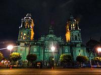 Wikimanía 2015 - Day 1 - LMM - México D.F (7).jpg