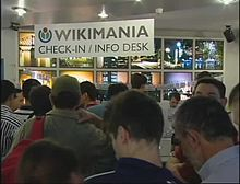 File:Wikimania - the Wikimentary.webm