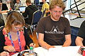 Wikimania 2012 - 29 - Monmouthpedia.JPG