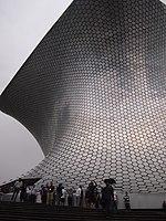 Wikimania El Museo Soumaya 7189194.jpg